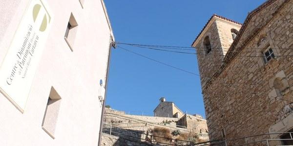 Taller temàtic medieval i romànic