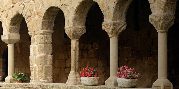 Visites guiades a Santa Maria de Gualter