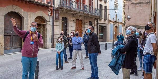 Visites guiades FREE TOURS
