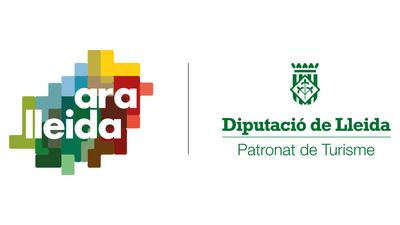 Ara Lleida. Patronat de Turisme de la Diputació