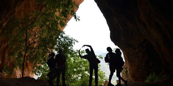 La Cova del Tabac a Camarasa, Patrimoni de la Humanitat