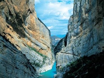 El Geoparc Orígens, una destinació turística sostenible i de proximitat